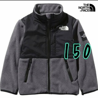 THE NORTH FACE - THE NORTH FACE ノースフェイス デナリジャケット 150