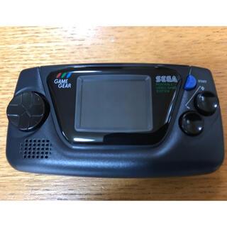 セガ(SEGA)のゲームギアミクロ(携帯用ゲーム機本体)