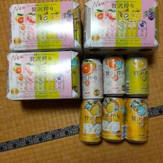 キリン(キリン)の贅沢搾りバラエティセット24缶(その他)