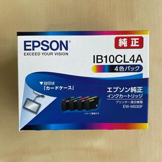 EPSON - EPSON 純正インクカートリッジ IB10CL4A