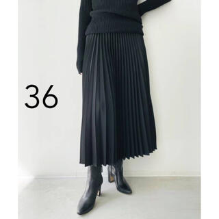 L'Appartement DEUXIEME CLASSE - *【SHAINA MOTE/シャイナモート】Pleated Skirt  36