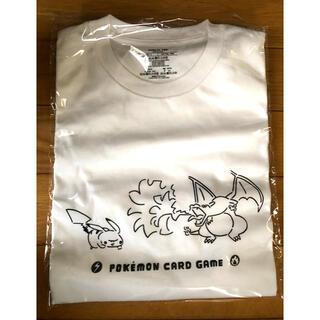 ポケモン(ポケモン)のYu NAGABA×ポケモンカードゲーム  コラボTシャツ(Tシャツ/カットソー(半袖/袖なし))