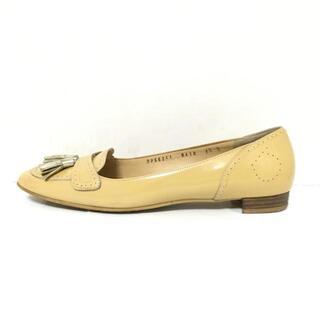 サルヴァトーレフェラガモ(Salvatore Ferragamo)のサルバトーレフェラガモ ローファー 7 1/2D(ローファー/革靴)