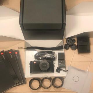 LEICA - Leica X1 ブラック + おまけ多数