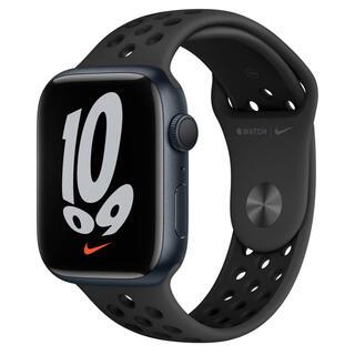 Apple Watch - Apple Watch Nike Series 7 45mm MKNC3J/A
