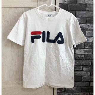 フィラ(FILA)のFILA フィラ   Tシャツ Mサイズ(Tシャツ(半袖/袖なし))
