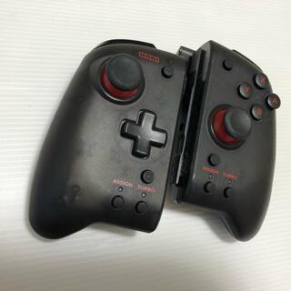 Nintendo Switch - 任天堂 Switch グリップコントローラー