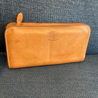 IL BISONTE - イルビゾンテ 長財布