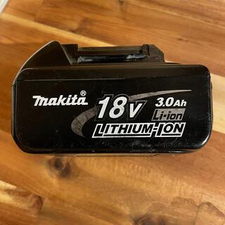 マキタ(Makita)のマキタ18v バッテリー ジャンク(工具/メンテナンス)