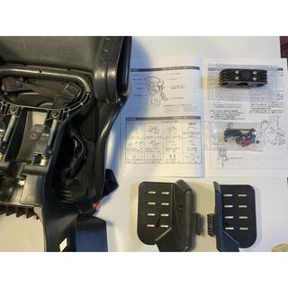 Panasonic - パナソニック純正品 OGK製フロントチャイルドシート FBC-011DX3