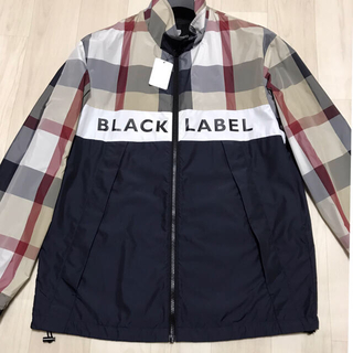 BLACK LABEL CRESTBRIDGE - 【未使用】ブラックレーベルクレストブリッジ