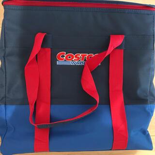 コストコ(コストコ)のコストコ エコバック 保冷バック 49L 小さい方(エコバッグ)