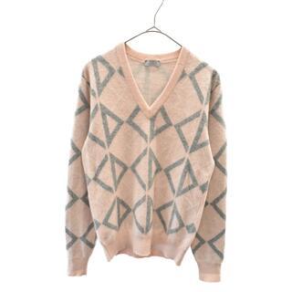 ディオール(Dior)のDIOR ディオール 長袖セーター(ニット/セーター)