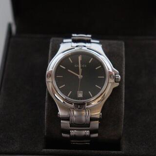 Gucci - yukie様専用 GUCCI 腕時計 9040M