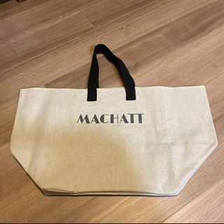 ENFOLD - マチャット machatt ノベルティ トートバッグ