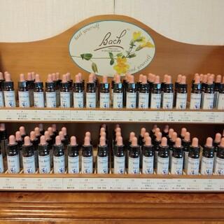 NEAL'S YARD - 1本■ヒーリングハーブス社フラワーエッセンス■Healing Herbs flo