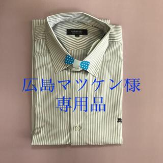 バーバリーブラックレーベル(BURBERRY BLACK LABEL)のバーバリーブラックレーベル シャツ(Tシャツ/カットソー(七分/長袖))