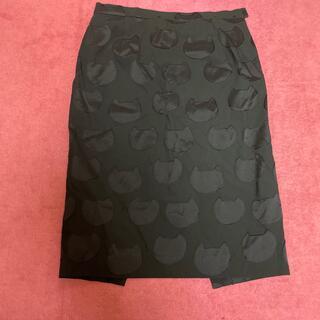TSUMORI CHISATO - ツモリチサト dress スカート