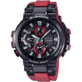 G-SHOCK - CASIO G-SHOCK MTG-B1000B-1A4JF 新品 未使用