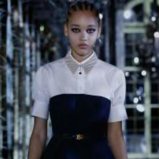 Christian Dior - ★Dior★クリスチャンディオール ★人気完売★パススリーブブラウス★新品他36
