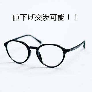 FRAGMENT - FUJIWARA&CO. 金子眼鏡 +1.0 フラグメント fragment