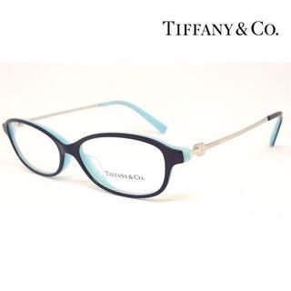 ティファニー(Tiffany & Co.)の新品正規品 TIFFANY ティファニー 2170 8055 度付き可能 メガネ(サングラス/メガネ)