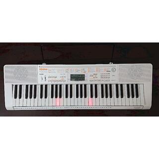 カシオ(CASIO)の問合せ対応中...★光る 電子ピアノキーボード カシオ(キーボード/シンセサイザー)