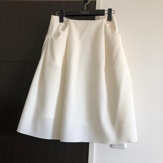 FOXEY - フォクシー 美品 38 イリプスフレア ロング