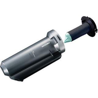 ユーズド品 HiKOKIハイコーキ 0037-6495 1段サイクロン式ユニット(掃除機)