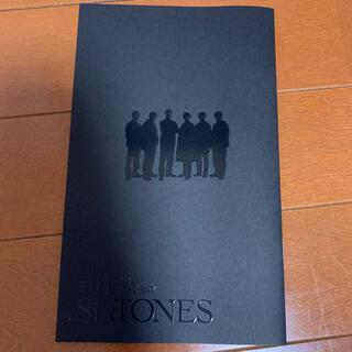 Johnny's - SixTONES 会報