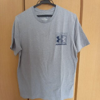アンダーアーマー(UNDER ARMOUR)のアンダーアーマーTシャツ(ウェア)