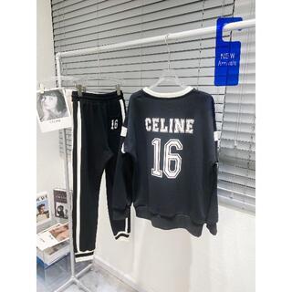 celine - Celine 2021aw秋冬新作「16」コレクションパーカーコレクションのセッ