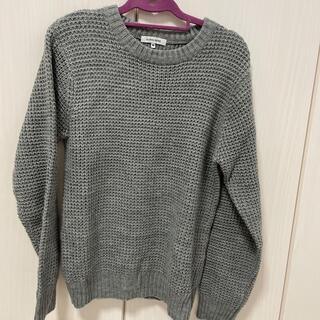 グローバルワーク(GLOBAL WORK)のセーター(ニット/セーター)