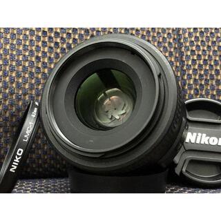 Nikon - 1578 Nikon AF-S 35mm F1.8 G ニコン 背景ボケが綺麗