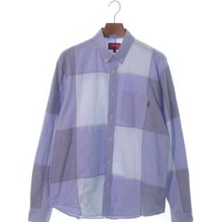 Supreme - Supreme カジュアルシャツ メンズ