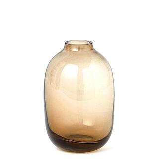 ZARA HOME - クリアガラス フラワーベース ミニ 新品未使用 H&M