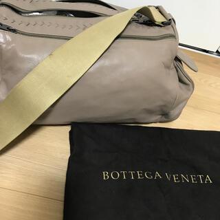 Bottega Veneta - ボッテガヴェネタ 3zipショルダー バッグ