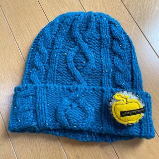 ブリーズ(BREEZE)のブリーズ ニット帽子 (帽子)