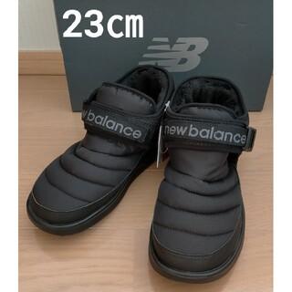 New Balance - 【2804】【新品】 23cm  ニューバランス キャラバンモック  ミッド