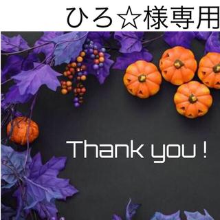 10/19 ひろ☆様専用