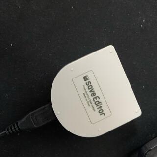 ニンテンドー3DS - 3ds セーブエディター