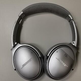 BOSE - BOSE-QuietComfort35 wirelessheadphones
