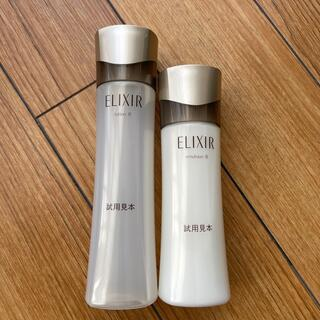 SHISEIDO (資生堂) - 新品 エリクシール アドバンスド T Ⅲ 化粧水/乳液セット