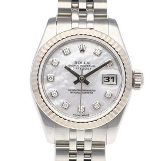 ROLEX - 【中古】ロレックス ROLEX 腕時計 M番 2007~2008年式 シェル