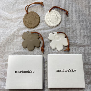 marimekko - 【新品】マリメッコ クリスマス オーナメント