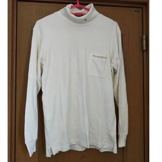 Munsingwear - マンシングウェアハイネック長袖 S