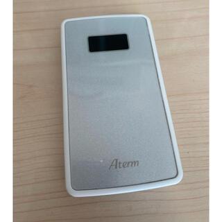 NEC - NEC PA-MP02LN-SW SIMフリーモバイルWIFIルーター