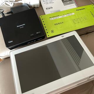 Panasonic - Panasonic プライベート・ビエラ UN-10E9-W