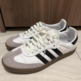 adidas - adidbs samba og