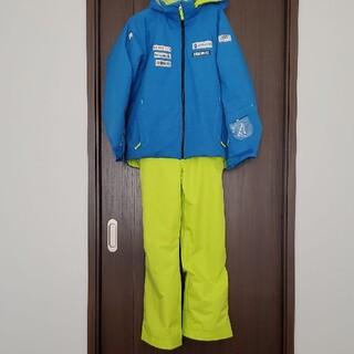 DESCENTE - DESCENTE スキーウェア 160